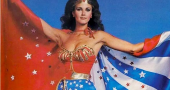 Lynda Carter keen to appear in Wonder Woman sequel