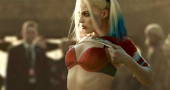 Margot Robbie teases Harley Quinn and Joker relationship in Suicide Squad