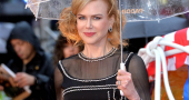 Nicole Kidman questions the need for a worst dressed list