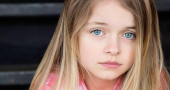 One to Watch: Promising young actress Kylie Rogers