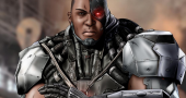 Ray Fisher felt honoured to play Cyborg in the Justice League movie