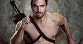 Stephen Amell gives backing to new Green Arrow actor in the DC movies