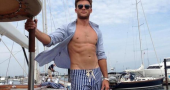 Who is Scott Eastwood playing in Suicide Squad?