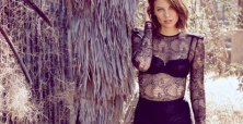 26 Lauren Cohan pics proving she is bigger and better than The Walking Dead