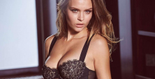 25 reasons why Josephine Skriver is still a top model